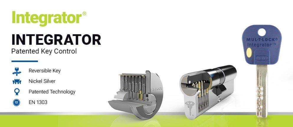 Mul-T-Lock Integrator