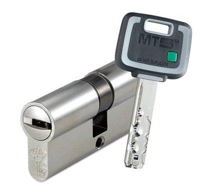 Mul-T-Lock MT5 + dubbele cilinder SKG**