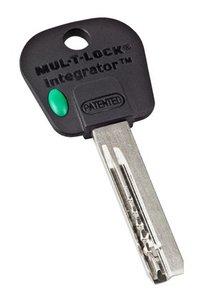 Integrator sleutel